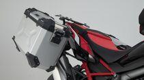 Honda CRF 1100 L Africa Twin Zubehör SW-Motech