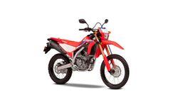 Honda CRF 300 Rally 2021