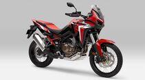 Honda CRF1100L Africa Twin 2021