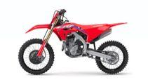 Honda CRF250R 2022