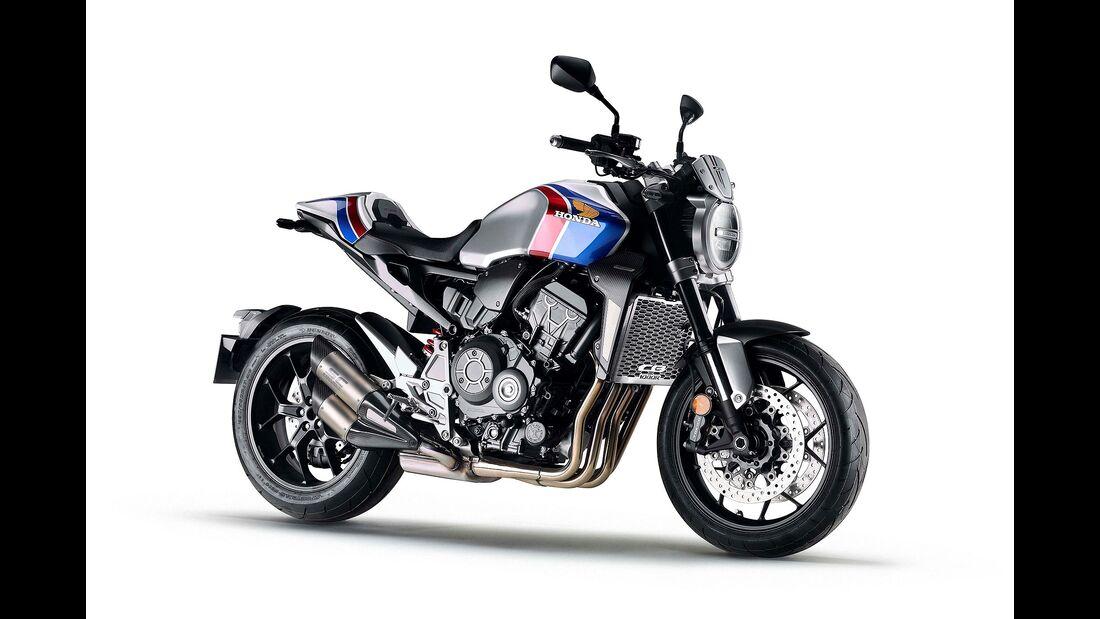 Honda Custombikes Glemseck 101 2019