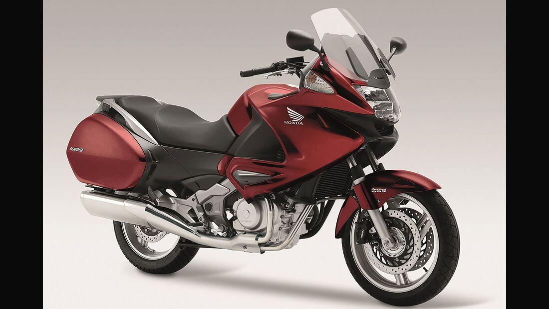Honda Deauville NTV 700