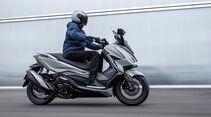 Honda Forza 350 Modelljahr 2021