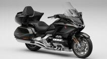 Honda Goldwing Tour DCT 2021 black