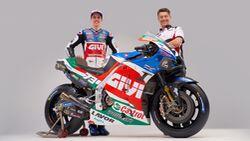 Honda LCR MotoGP 2021
