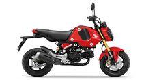 Honda MSX 125 Grom Modelljahr 2021