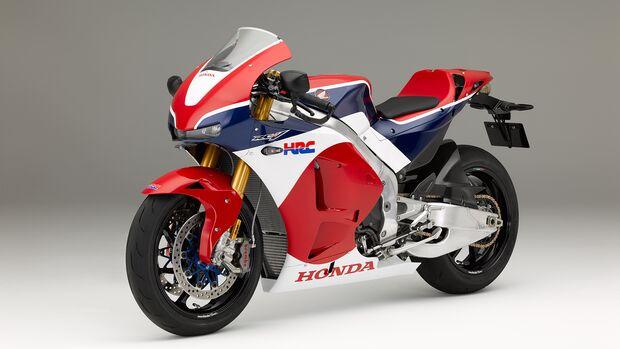 Honda RC 213 V-S.