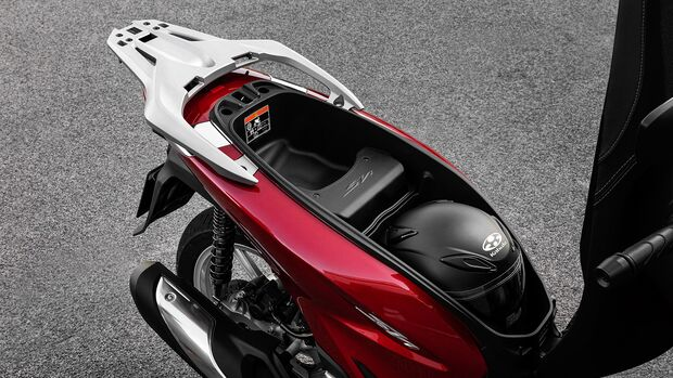 Honda SH125 2020