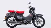 Honda Super Cub 125 Modelljahr 2022