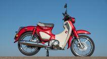 Honda Super Cub C128