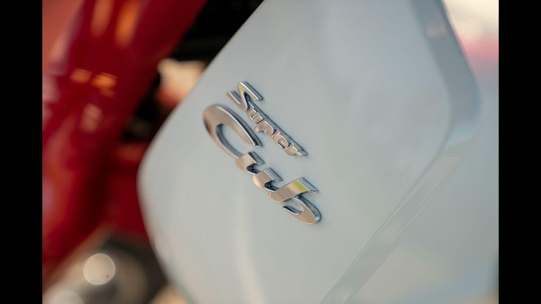 Honda Super Cub C131