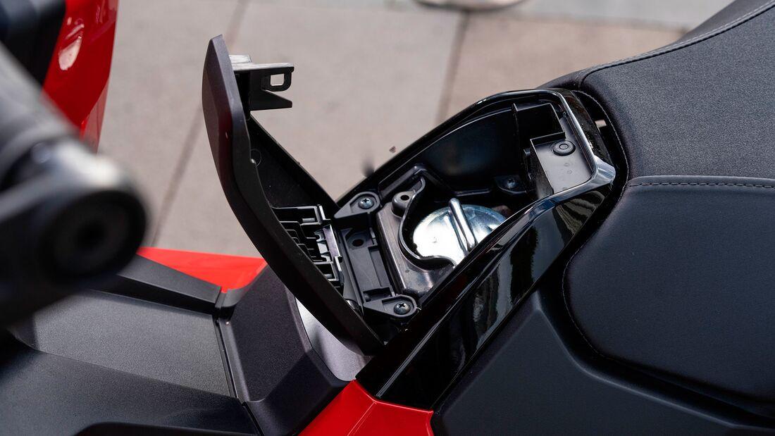 Honda X-ADV 2021 Fahrbericht