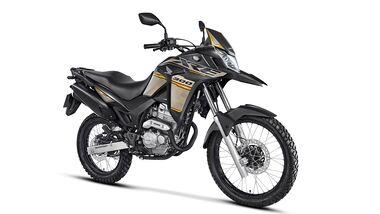 Honda XRE 300 Brasilien