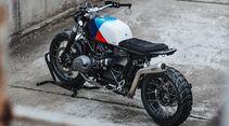 HookieCo BMW R nine T Customumbau