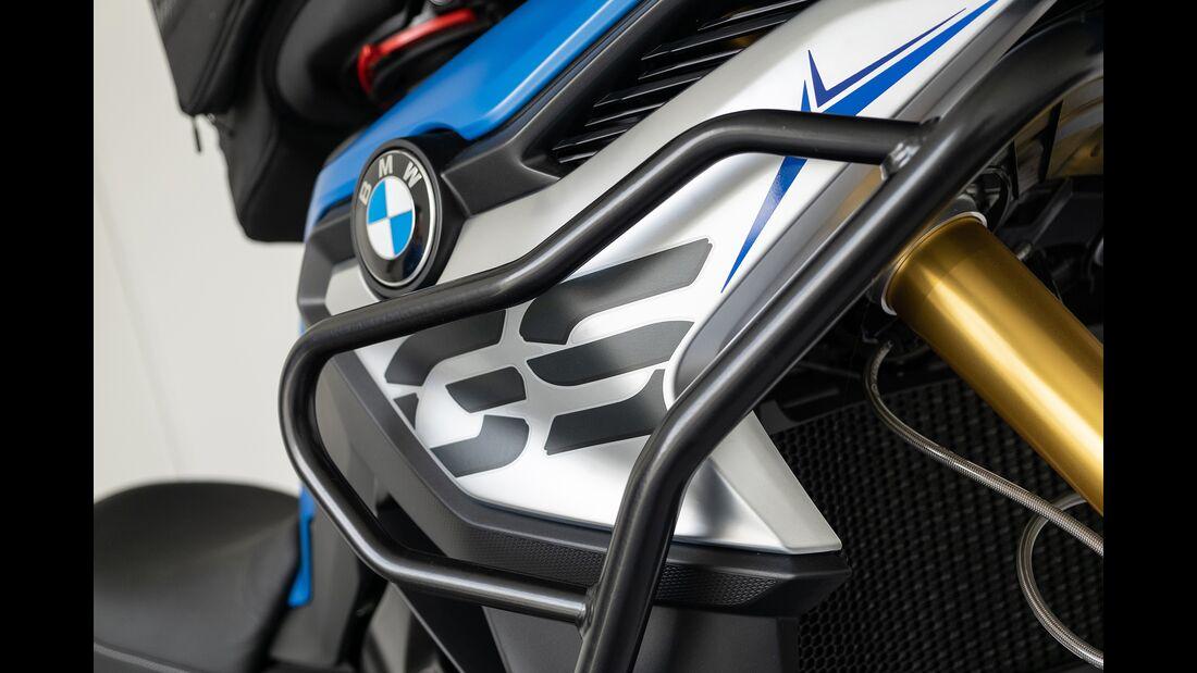 Hornig BMW F 850 GS