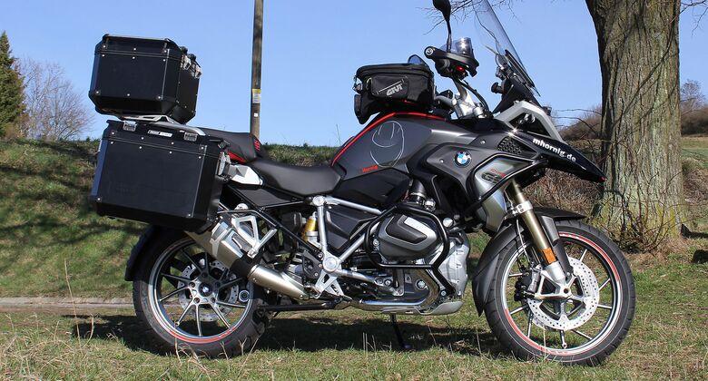 Hornig BMW R 1250 GS Zubehör