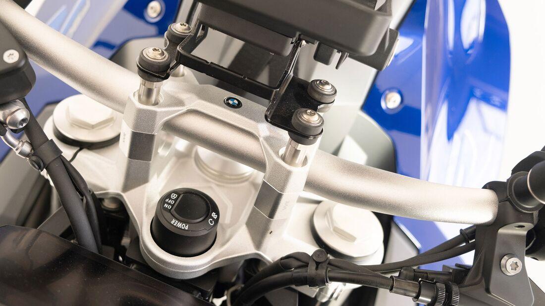 Hornig-Umbau BMW F 900 R 2021