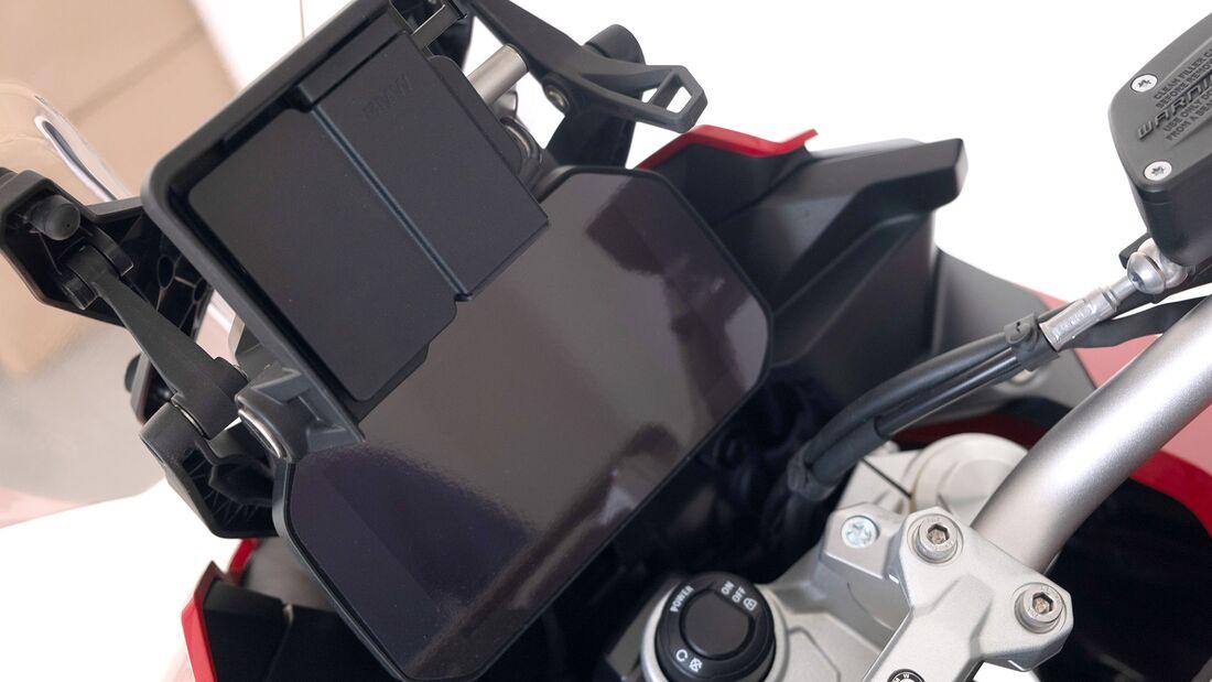 Hornig-Umbau BMW F 900 XR 2021