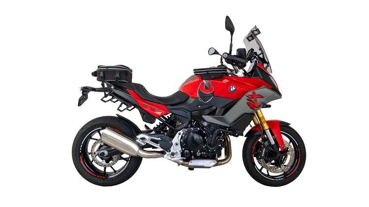 Hornig Zubehör Für Bmw F 900 Xr Und F 900 R Motorradonline De