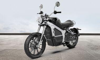 Horwin CR6 Elektromotorrad