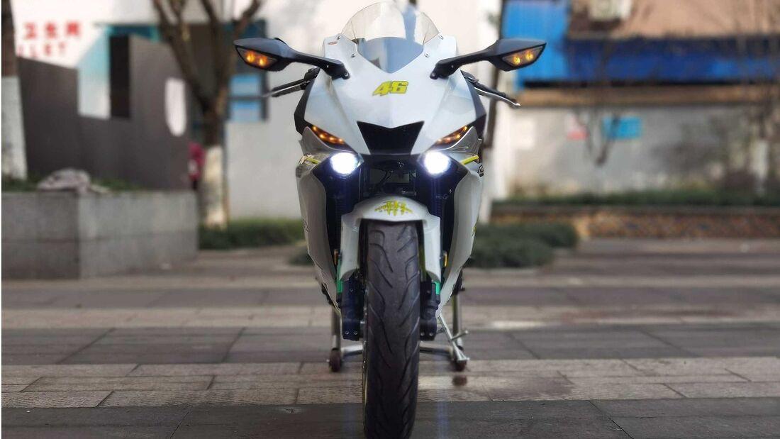 Huaying R6