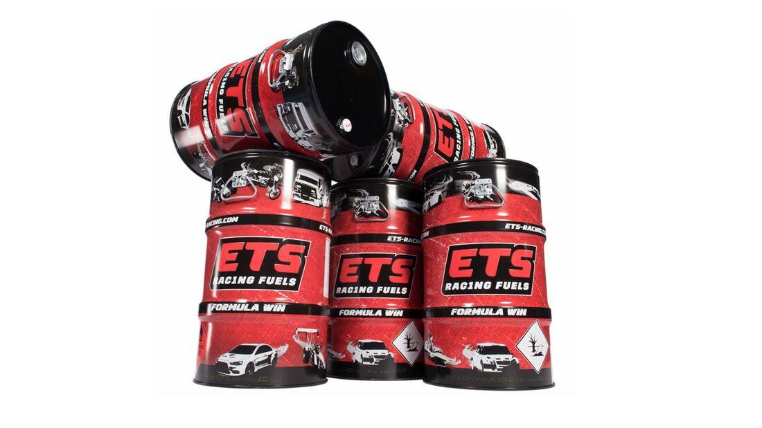 IDM ETS Racing Fuels