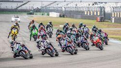 IDM-Finale 2021 Hockenheimring