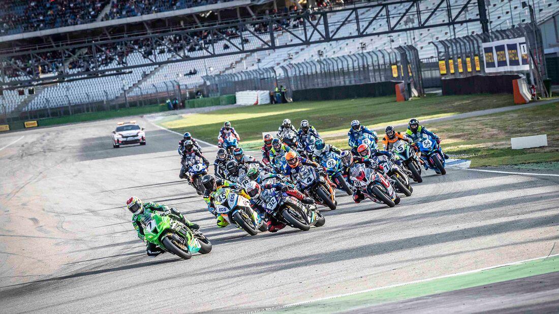 IDM Hockenheimring 2019