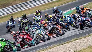IDM Superbike 1000 Assen