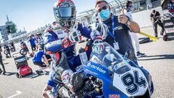 IDM Superbike 1000 Jonas Folger 2020