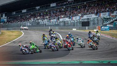 IDM Superbike 1000 Nürburgring