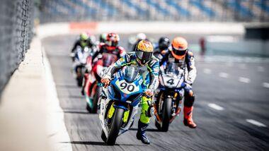 IDM Superbike 1000 Oschersleben