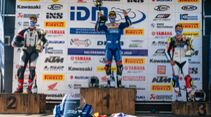 IDM Superbike 1000 Sachsenring 2020