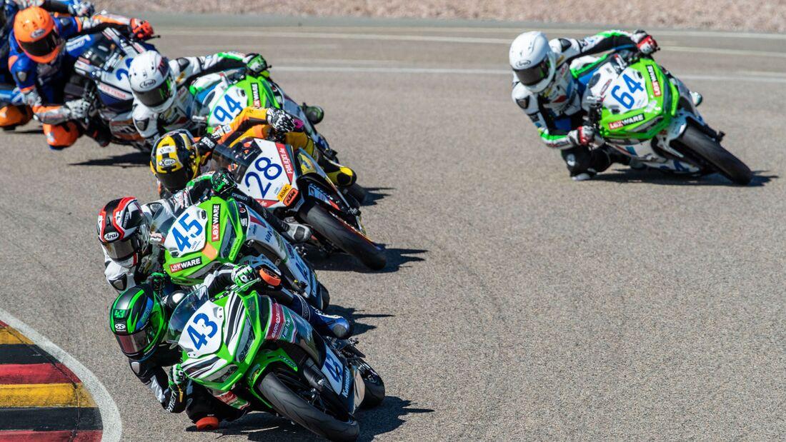 IDM Superbike 300 Sachsenring 2020