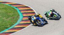 IDM Superbike 600 Sachsenring 2020