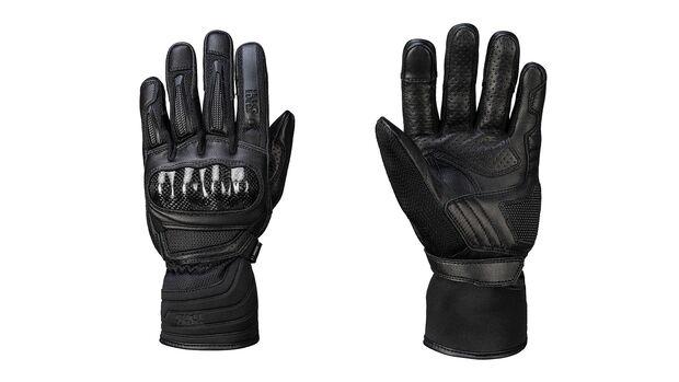 IXS Sport Handschuh Carbon-Mesh 4.0