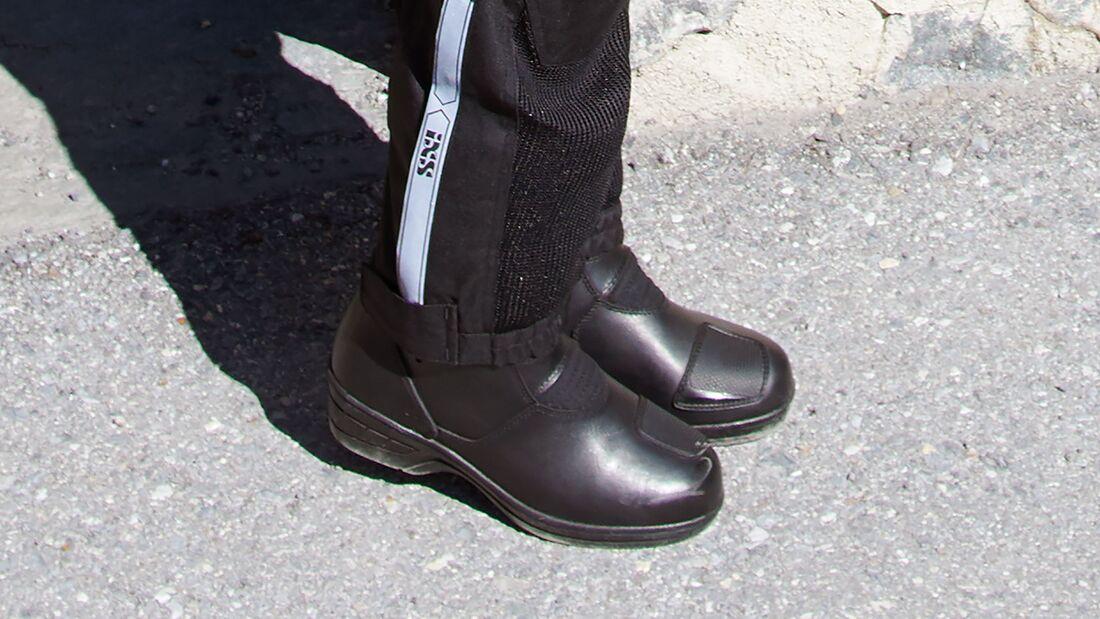 IXS Tour Damen Stiefel Comfort-High-ST