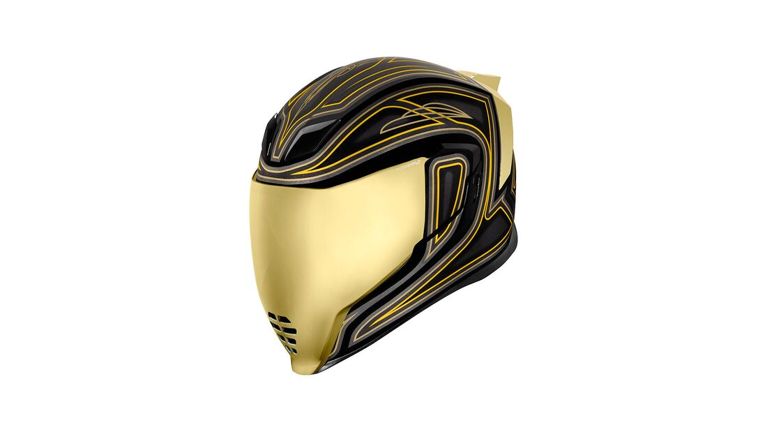 Icon Helm Herbst 2020