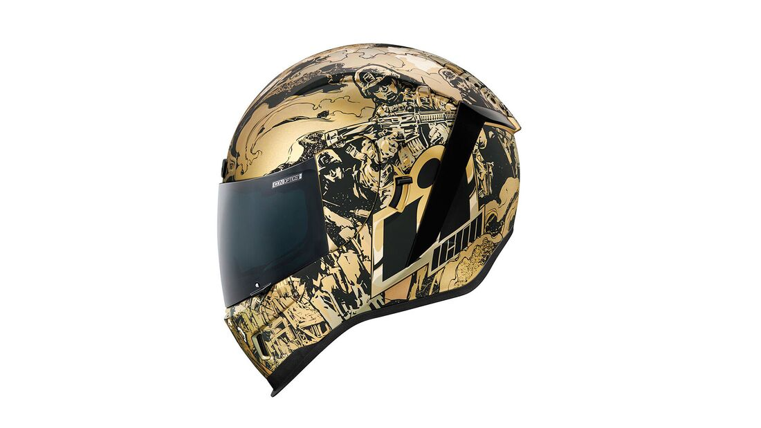 Icon Helme 2021 Airform Guardian