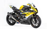 Ilmberger Carbon BMW S 1000 RR Racing Projektbike