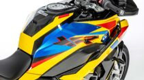 Ilmberger Carbon BMW S1000 XR