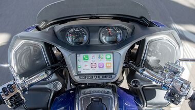 Indian Apple CarPlay