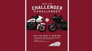 Indian Challenger Challenge