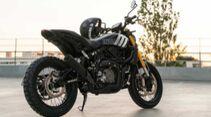 Indian FTR 1200 Custom Motoism