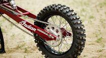 Indian FTR750 - AMA Pro Hillclimb Series