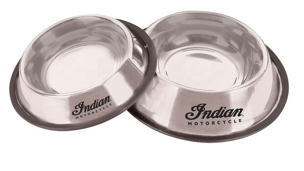 Indian Hundekauknochen