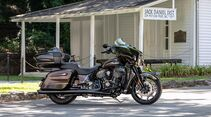 Indian Jack Daniel's Limited Edition Indian Roadmaster Dark Horse