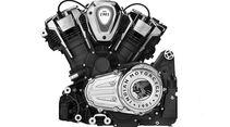 Indian PowerPlus V2-Motor