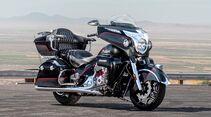 Indian Roadmaster Elite Sondermodell