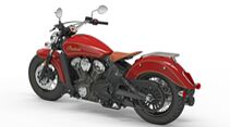 Indian Scout.